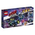 Lego 70826 Todoterreno Rextremo de Rex