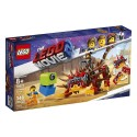 Lego 70827 Ultrakatty y Lucy Guerrera