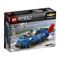Lego 75891 Deportivo Chevrolet Camaro ZL1