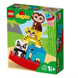 Lego 10884 Mis Primeros Animales Equilibristas