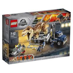Lego 75933 Transporte del T. rex