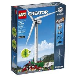 Lego 10268 Aerogenerador Vestas
