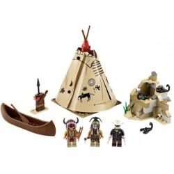 Campamento Comanche