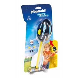 Playmobil 9374 Flecha del Viento