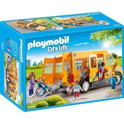Playmobil 9419 Autobús Escolar