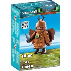 Playmobil 70044 PataPez con Traje Volador