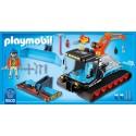 Playmobil 9500 Quitanieves