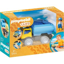 Playmobil 9144 Camión Cisterna