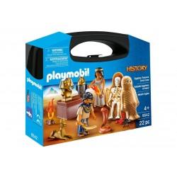 Playmobil 9542 Maletín Egipto