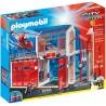 Playmobil 9462 Parque de Bomberos