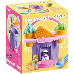 Playmobil 9406 Cubo Heladería