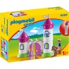 Playmobil 9389 Castillo con Torre Apilable