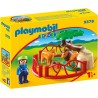 Playmobil 9378 Recinto Leones