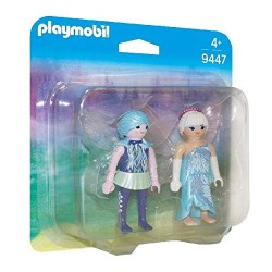 Playmobil 9447 Hadas del Invierno
