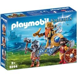 Playmobil 9344 Rey de los Enanos