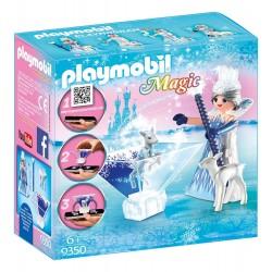 Playmobil 9350 Princesa Cristal de Hielo
