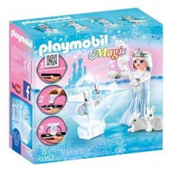 Playmobil 9352 Princesa Estrella