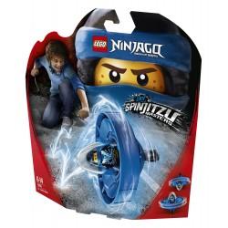 Lego 70635 Jay: Maestro del Spinjitzu