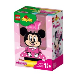 Lego 10897 Mi Primer Modelo de Minnie