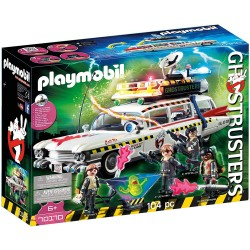 Playmobil 70170 Ecto-1A Ghostbusters™