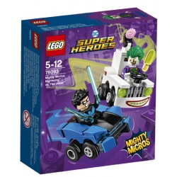 Lego 76093 Nightwing™ vs. The Joker™