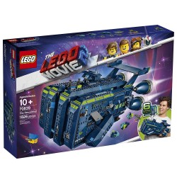Lego 70839 - Rexcelsior