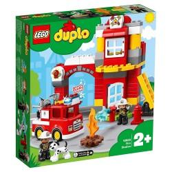 Lego 10903 Parque de Bomberos