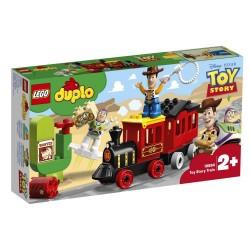 Lego 10894 Tren de Toy Story