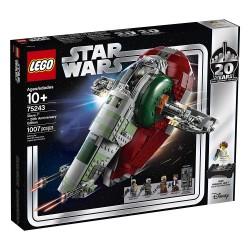 Lego 75243 Esclavo I (Edición 20 Aniversario)
