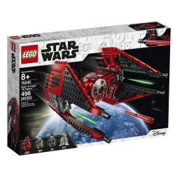 Lego 75240 Caza TIE del Mayor Vonreg