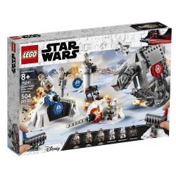 Lego 75241 Action Battle: Defensa de la Base Eco