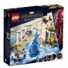Lego 76129 Ataque de Hydro-Man