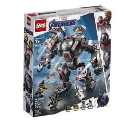 Lego 76124 Depredador de Máquina de Guerra