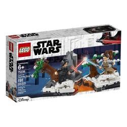 Lego 75236 Duelo en la Base Starkiller