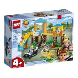 Lego 10768 Aventura en el Parque de Juegos de Buzz y Bo Peep