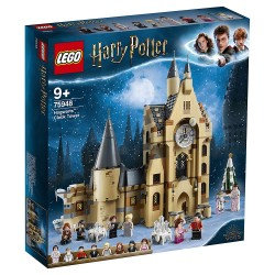 Lego 75948 Torre del Reloj de Hogwarts™