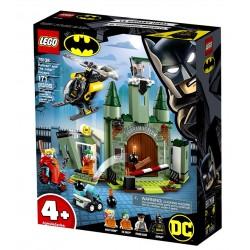Lego 76138 Batman™ y la Huida del Joker