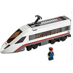 Tren de alta velocidad de pasajeros