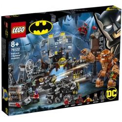 Lego 76122 Irrupción de Clayface™ en la Batcueva