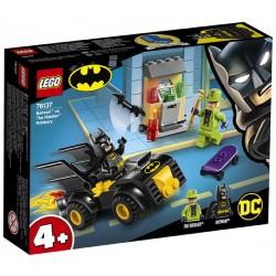 Lego 76137 Batman™ y el Robo de Enigma