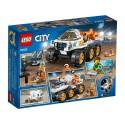 Lego 60225 Prueba de Conducción del Róver