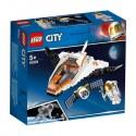 Lego 60224 Misión: Reparar el Satélite