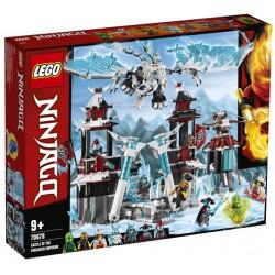 Lego 70678 Castillo del Emperador Olvidado