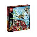 Lego 70676 Titán Robot de Lloyd