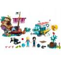 Lego 41378 Misión de Rescate: Delfines