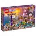 Lego 41375 Muelle de la Diversión de Heartlake City