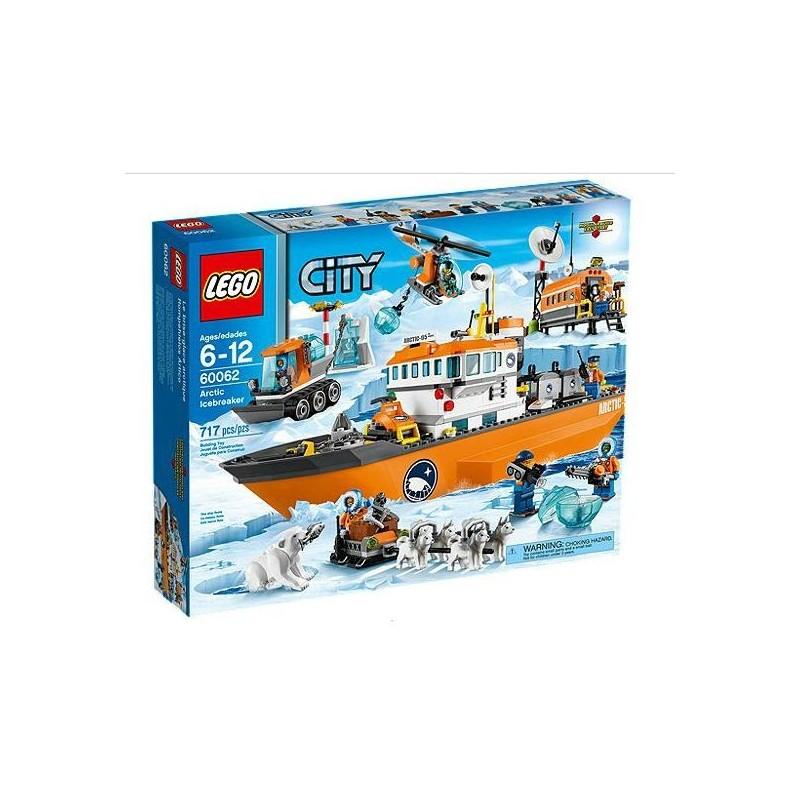 Ártico Icebreaker
