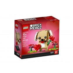 Lego 40349 Cachorrito de San Valentín