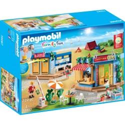 Playmobil 70087 Gran Camping