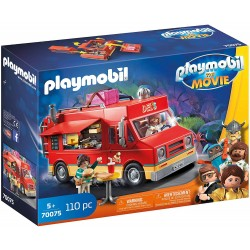 Playmobil 70075 Food Truck Del